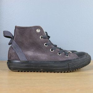 Converse Chuck Taylor Leather Shoes